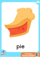 Im So Hungry - pie