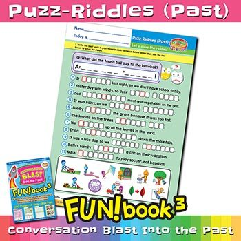 FUNbook3 Puzz Riddles 4