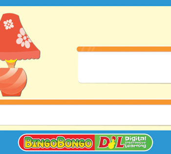 Editable Interactive Flashcards ABC Words 69