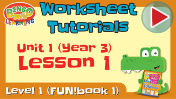 worksheet tutorial video l1 3 u1 l1