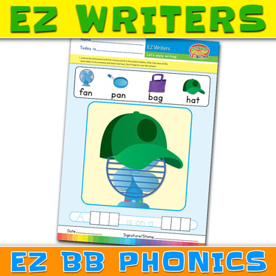ez writers short a 2